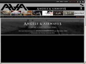 angels-and-airwaves.com