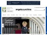 angelsandurchins.co.uk
