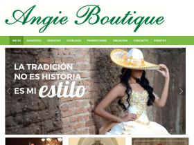 angieboutique.com.mx
