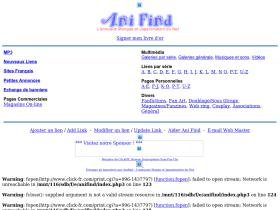anifind.free.fr