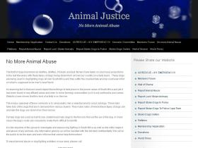 animaljustice.co.za