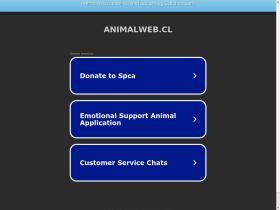 animalweb.cl