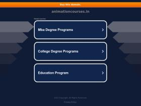 animationcourses.in