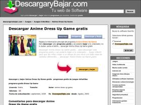 anime-dress-up-game.descargarybajar.com