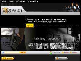 ankhangsecurity.vn