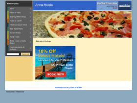 annahotels.com