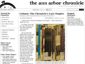 annarborchronicle.com
