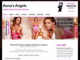annas-angels.co.uk