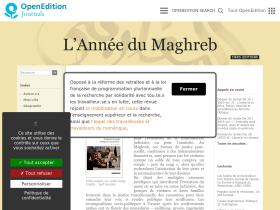 anneemaghreb.revues.org