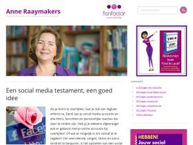 anneraaymakers.nl