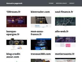 annuaire-pagerank.fr
