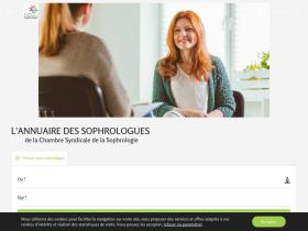 annuaire-sophrologues.fr