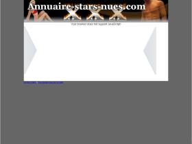 annuaire-stars-nues.com