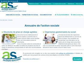 annuaire.action-sociale.org