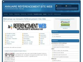 annuaire.referencement-siteweb.fr