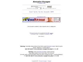 annuaire.voyages.free.fr