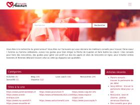 annuaireamour.com