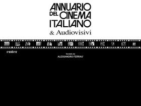 annuariodelcinema.it