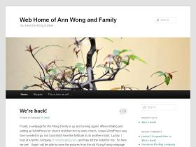 annwong.us