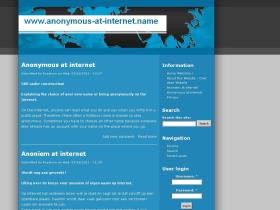 anonymous-at-internet.name