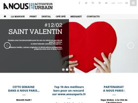 anousevent.fr