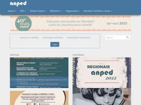 anped.org.br