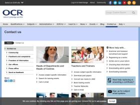 answers.ocr.org.uk