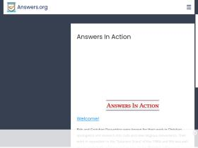 answers.org