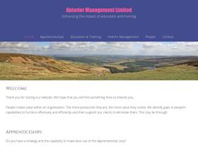anteriormanagement.co.uk