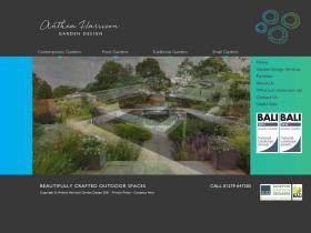 antheaharrison.co.uk