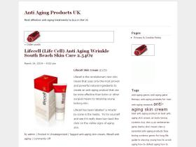 anti-aging-products.co.uk