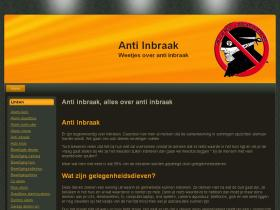 antiinbraak.be