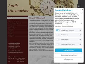 antik-uhrmacher.at