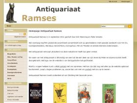 antiquariaat-ramses.nl