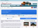 antiquecar.com