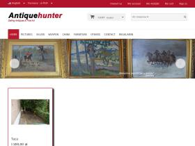 antiquehunter.pl