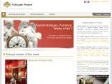 antiques-france.co.uk