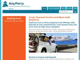 anyferry.co.uk