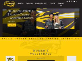 apacheathletics.com