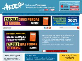 apeoesp.org.br