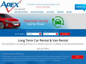 apexrental.co.uk