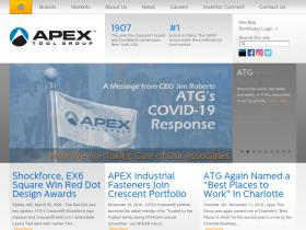 apextoolgroup.com Analytics Stats