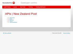 api.nzpost.co.nz