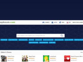 Apksum com Analytics - Market Share Stats & Traffic Ranking