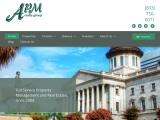 apmrealtygroup.com