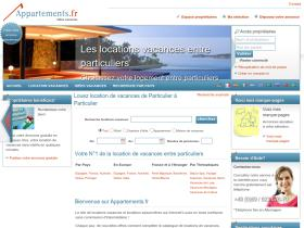 appartements.fr