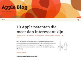 appleblog.be