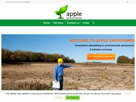 appleenvironmental.co.uk