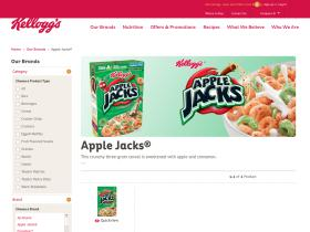 applejacks.com