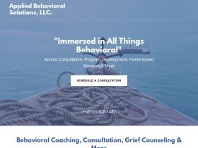 appliedbehavioralsolutionsllc.com